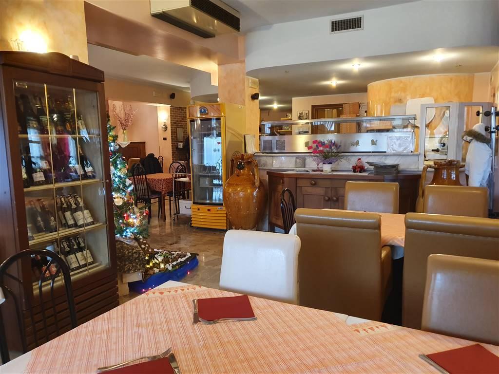 JESOLO Affitto attività di Pizzeria Ristorante Foto 4