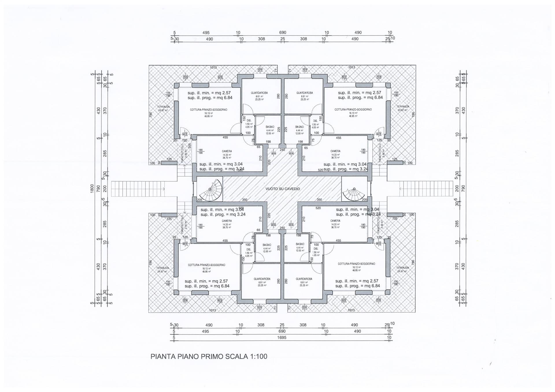 JESOLO Appartamenti varie tipologie - P.zza Nember Foto 11
