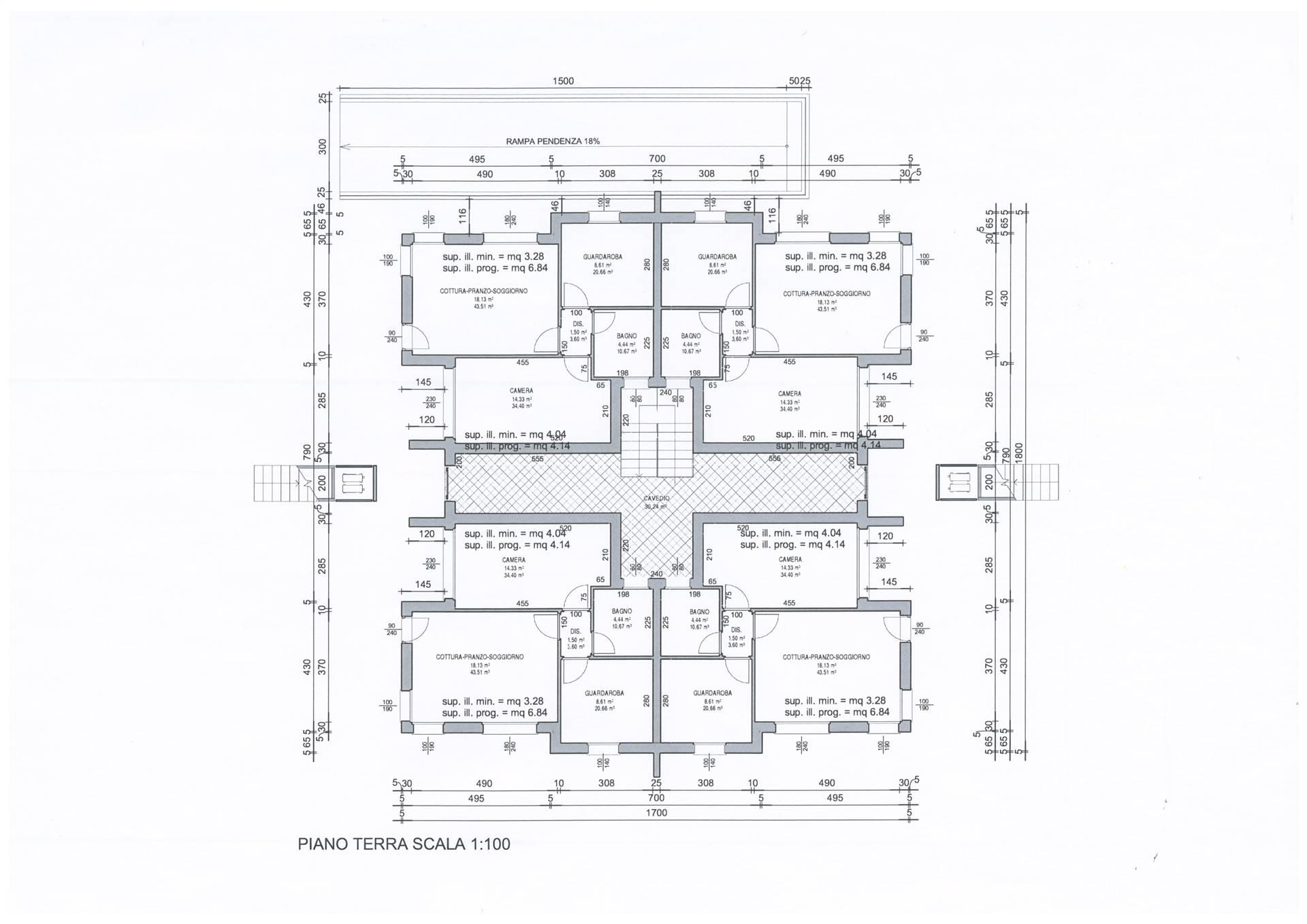 JESOLO Appartamenti varie tipologie - P.zza Nember Foto 12