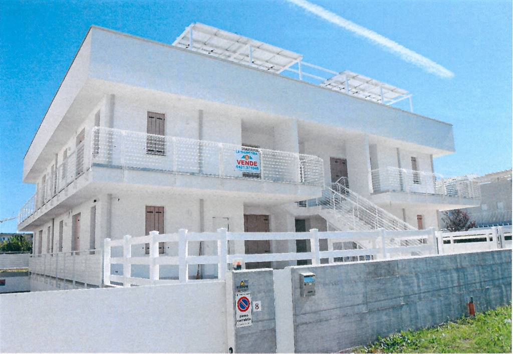 JESOLO Appartamenti varie tipologie - P.zza Nember Foto 6