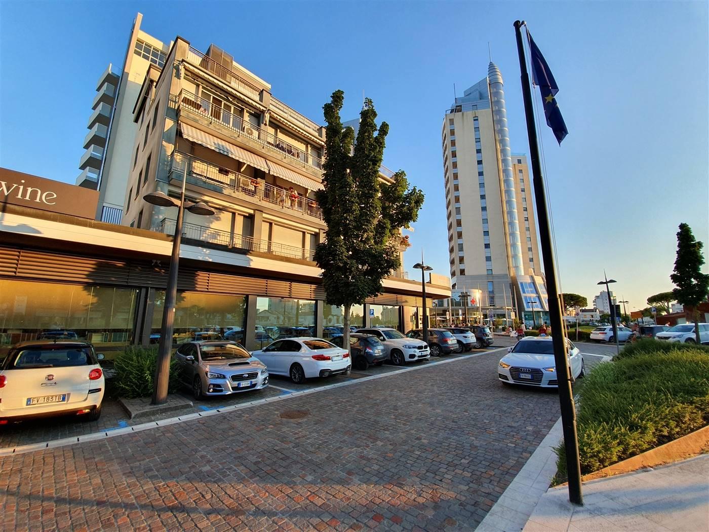 JESOLO Appartamento primo piano - P.zza Drago Foto 2