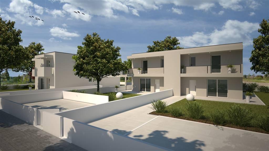 JESOLO Villette bifamiliari di nuova costruzione Foto 2