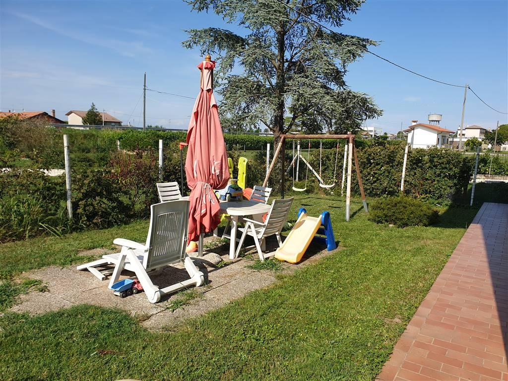 JESOLO Villetta bifamiliare ristrutturata Foto 3