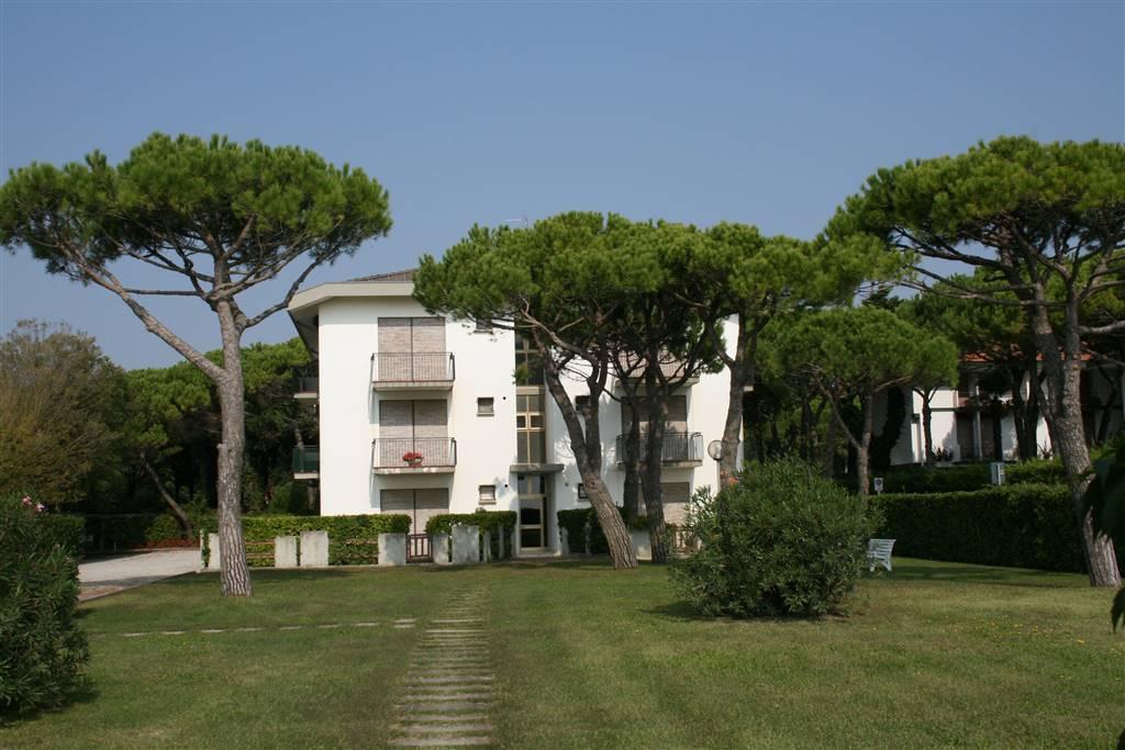 JESOLO Appartamento fronte mare con giardino privato Foto 11