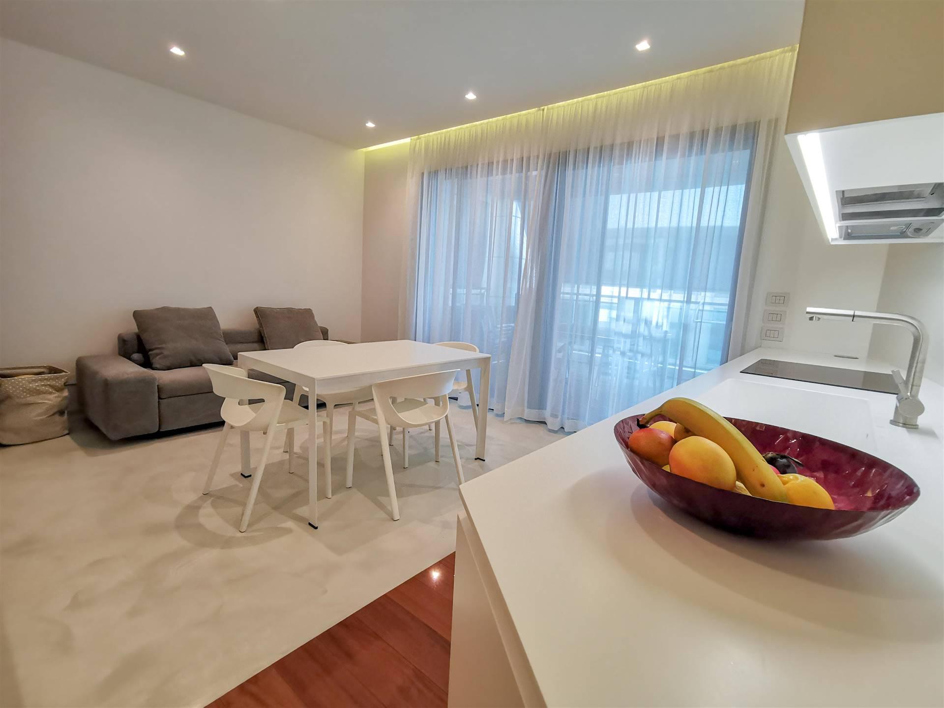 JESOLO Appartamento con due camere signorile con domotica Foto 3