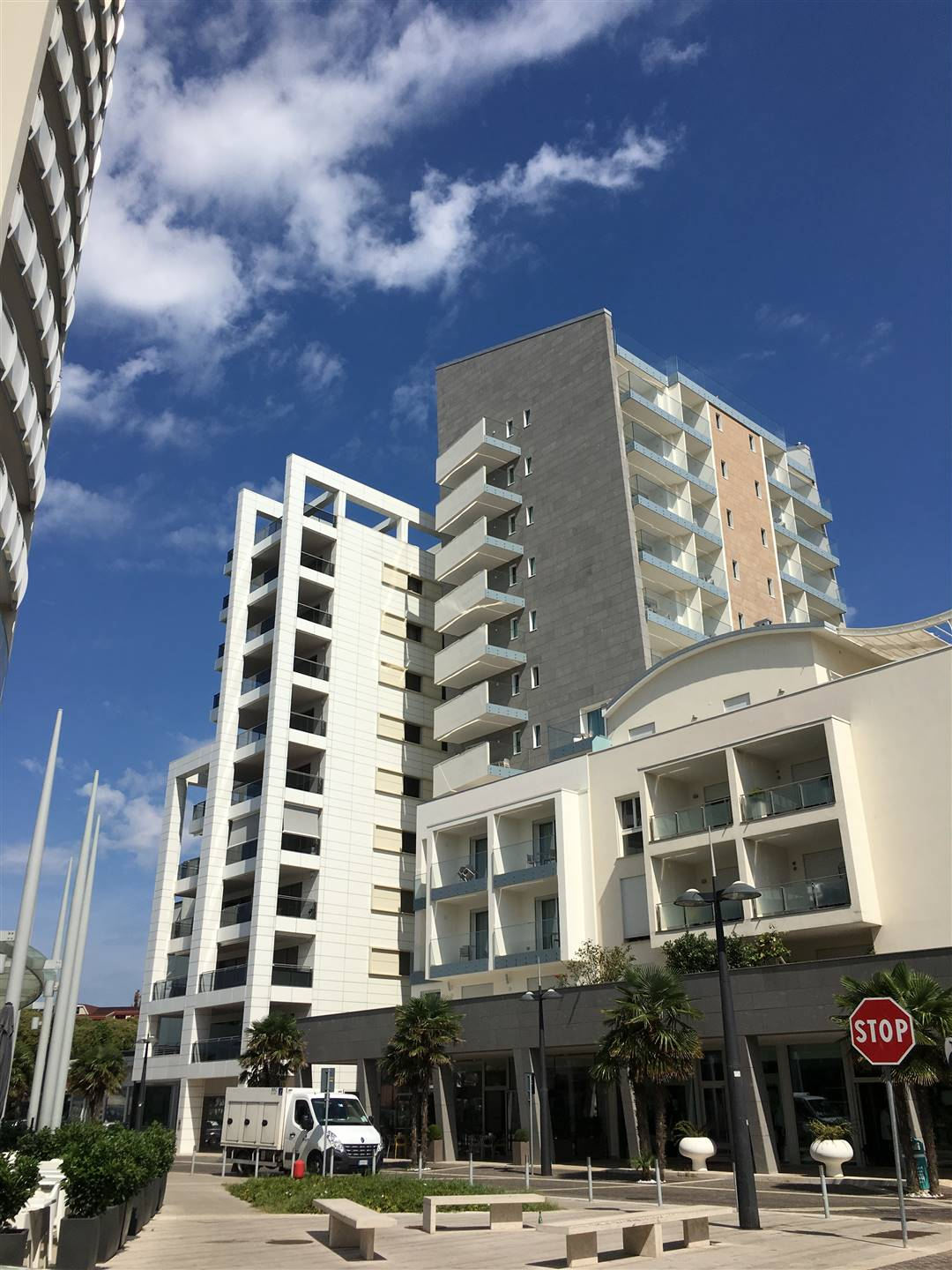 LIDO DI JESOLO, JESOLO, Apartment for sale of 82 Sq. mt., Almost new, Heating To floor, Energetic class: A+, placed at 2° on 9, composed by: 3 Rooms,