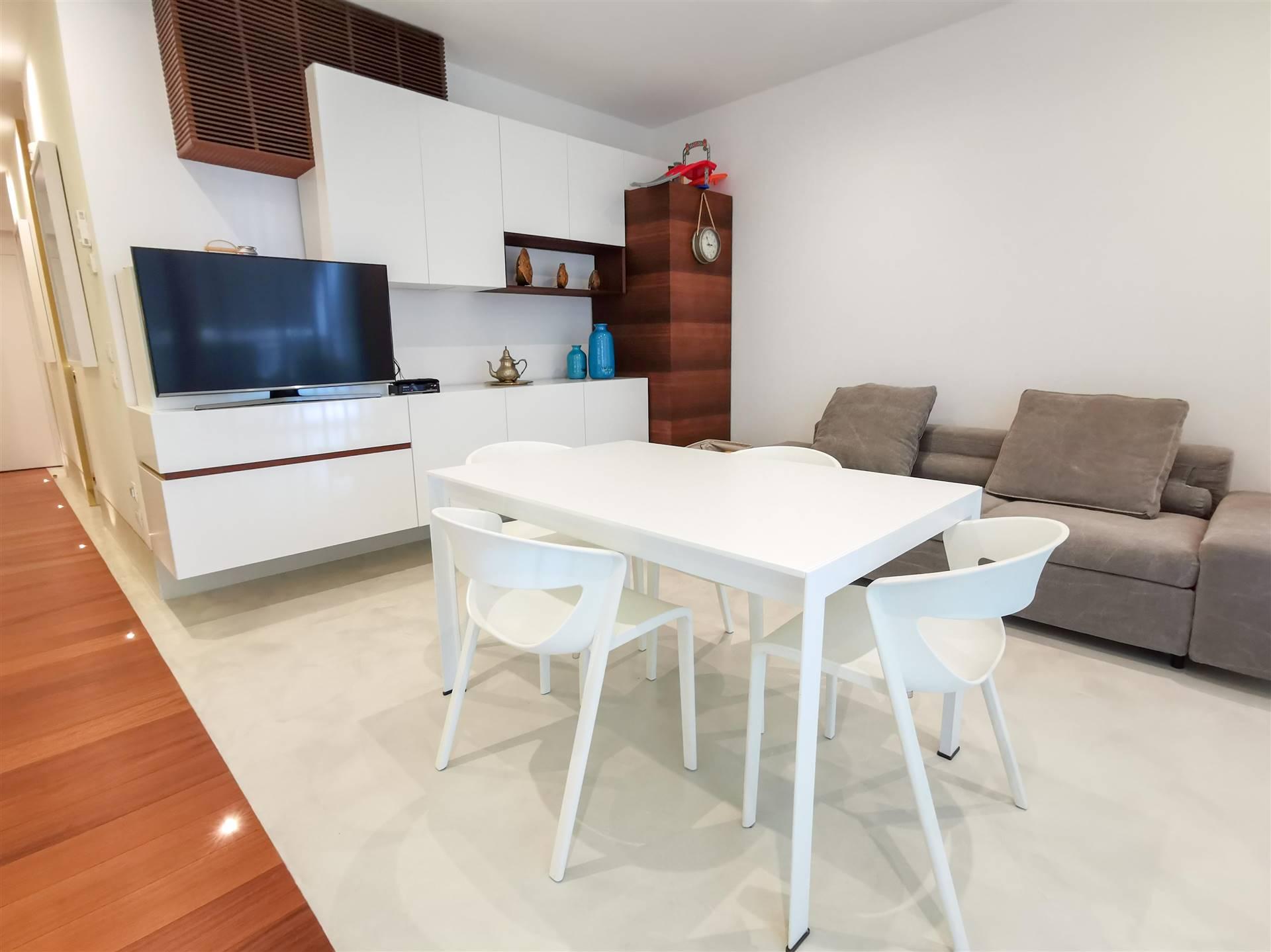 JESOLO Appartamento con due camere signorile con domotica Foto 5