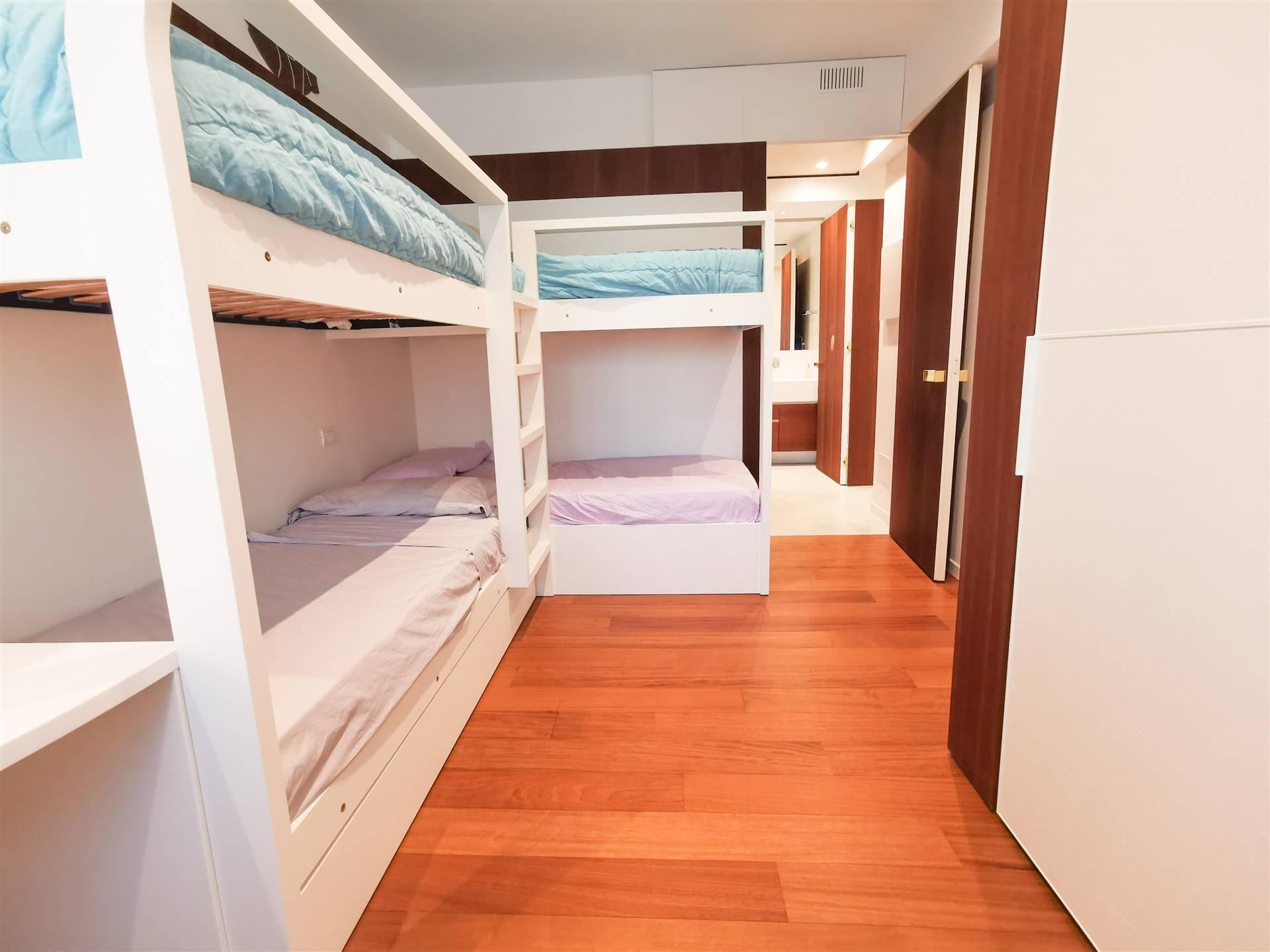 JESOLO Appartamento con due camere signorile con domotica Foto 13