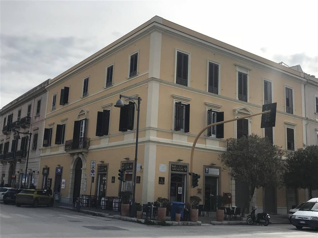 Appartamento in Piazza Vittorio, Zona Pregiata, Trapani