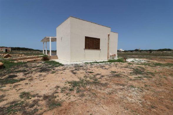 Villa in vendita a Favignana, 3 locali, zona Zona: arcipelago delle isole Egadi: isola di Favignana, prezzo € 400.000 | CambioCasa.it