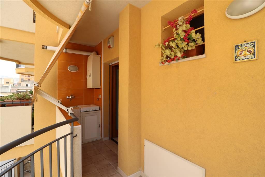 Appartamento in vendita a Trapani, 3 locali, zona Zona: Zona pregiata, prezzo € 135.000 | CambioCasa.it