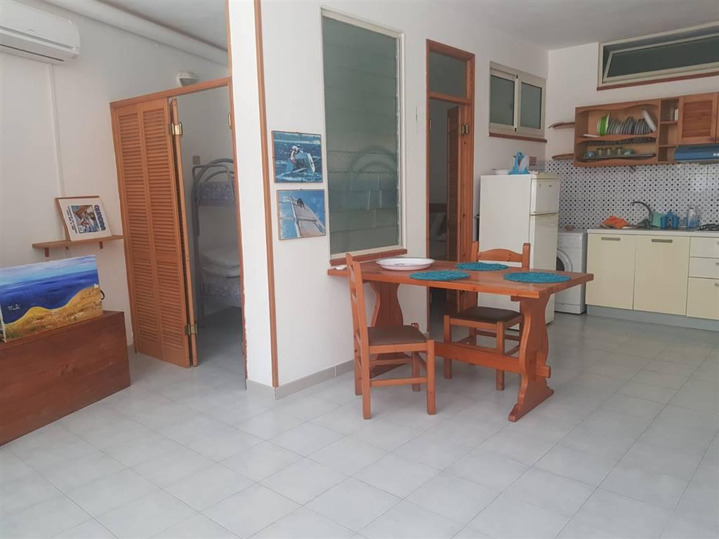 Appartamento in vendita a Favignana, 3 locali, prezzo € 120.000 | CambioCasa.it