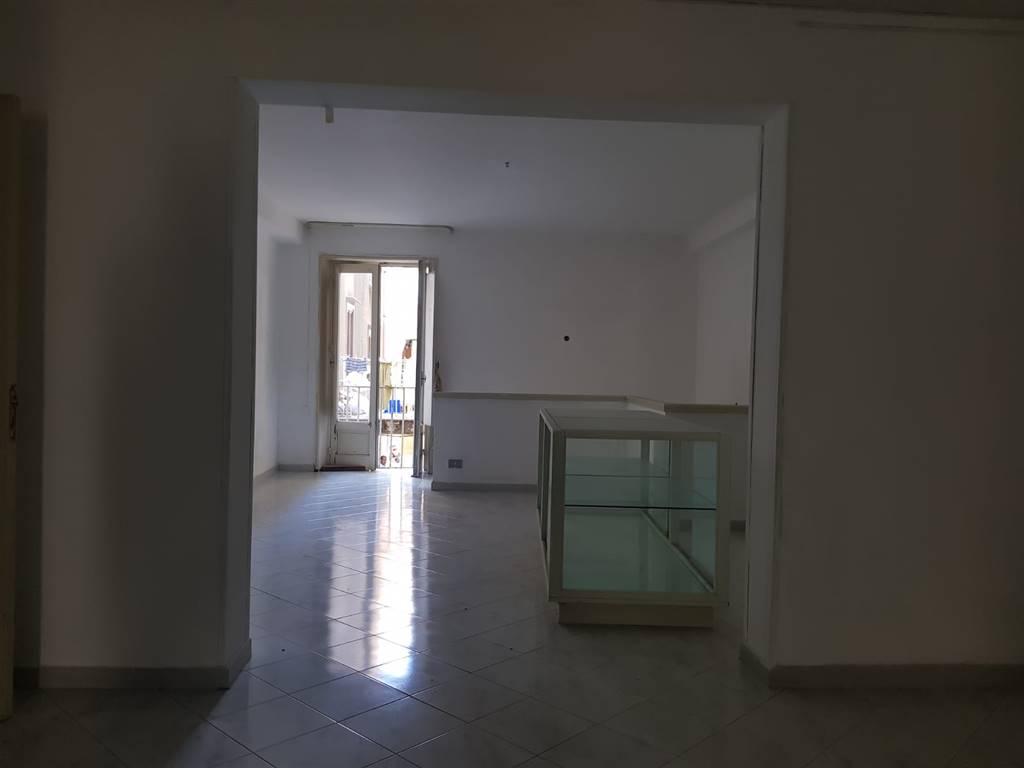 Negozio / Locale in vendita a Trapani, 2 locali, zona Zona: Centro storico, prezzo € 130.000   CambioCasa.it