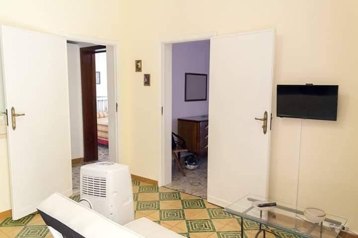 Appartamento in vendita a Trapani, 3 locali, zona Zona: Centro storico, prezzo € 40.000 | CambioCasa.it
