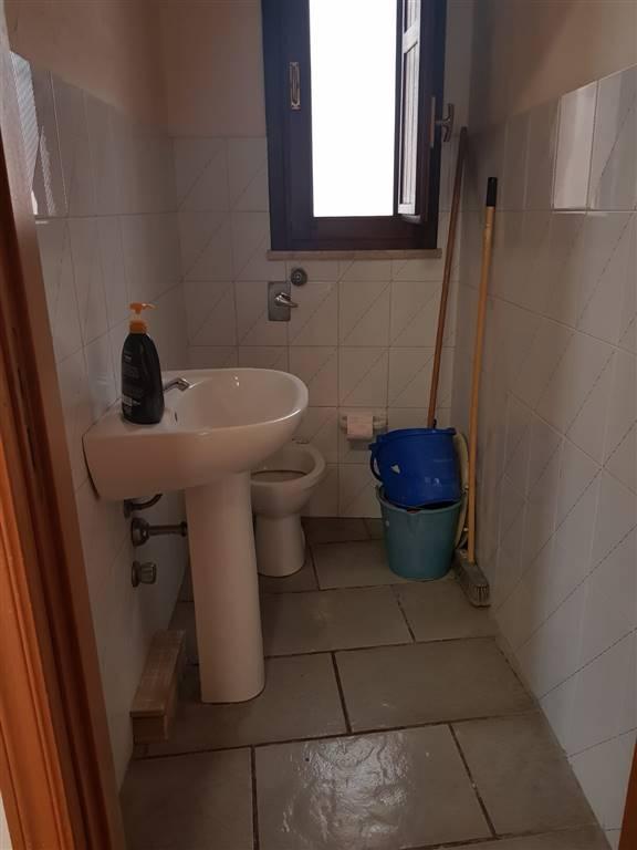 Ufficio / Studio in affitto a Trapani, 3 locali, zona Zona: Zona pregiata, prezzo € 330 | CambioCasa.it