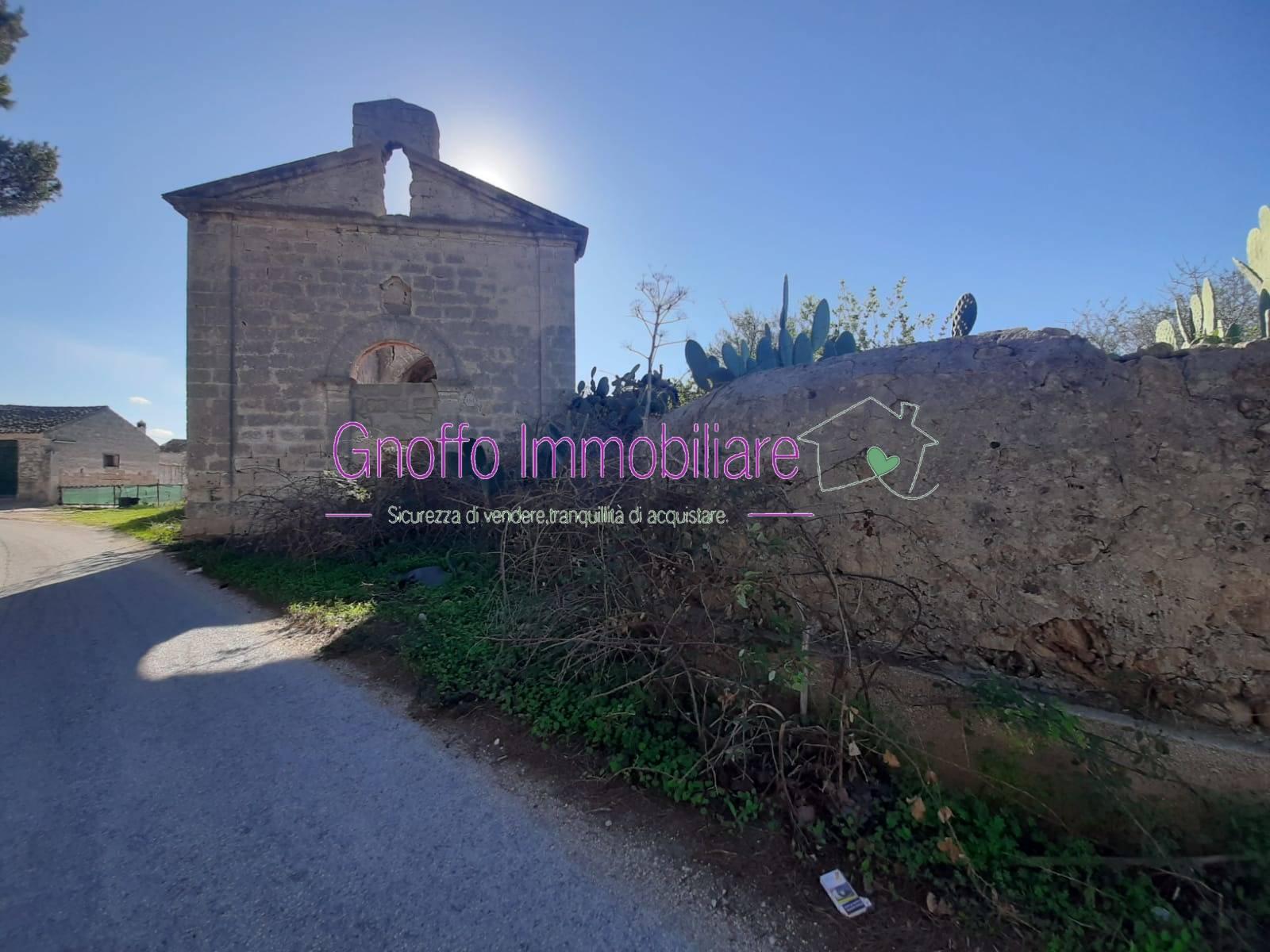 Rustico / Casale in vendita a Trapani, 1 locali, zona Zona: Periferia, prezzo € 40.000 | CambioCasa.it