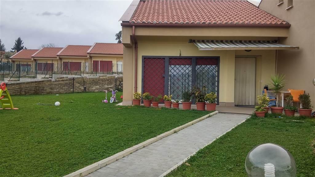 Villa a schiera, Zagarolo, in nuova costruzione