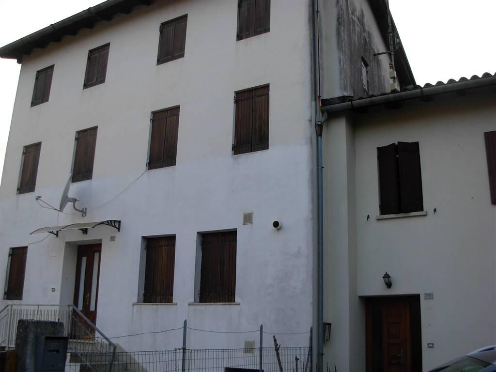 Rustico casale in Via Roma  70, Caneva