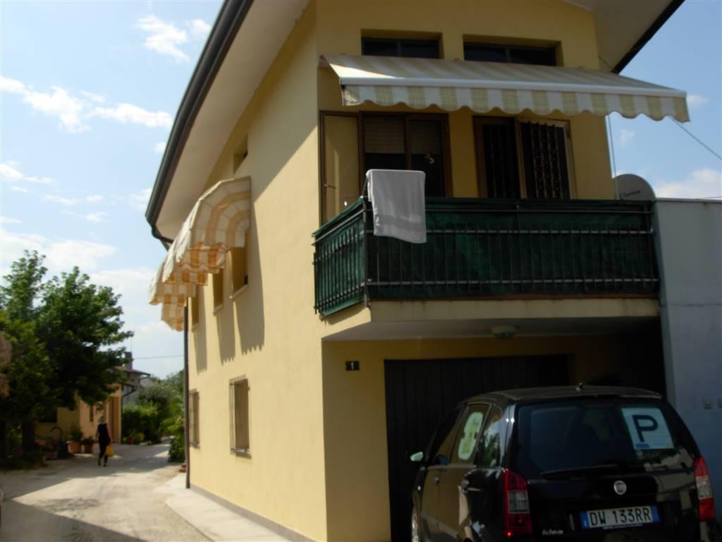 Quadrilocale in Via Ghetti, Bannia, Fiume Veneto