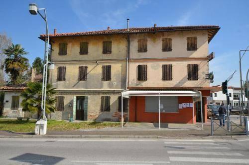 Rustico casale in Via Roma 43, Pasiano Di Pordenone
