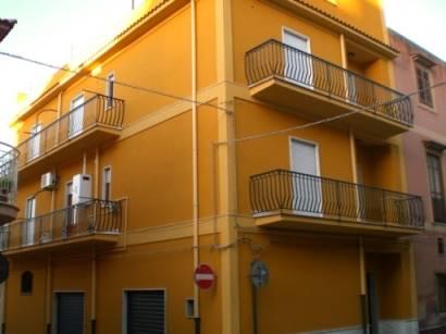 Appartamento in Via Vittorio Emanuele Orlando 21, Balestrate