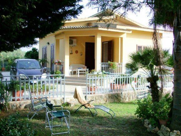 Appartamento in Bosco Falconeria, Partinico