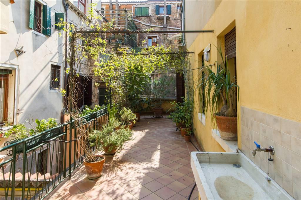 Appartamento, Cannaregio, Venezia, in ottime condizioni