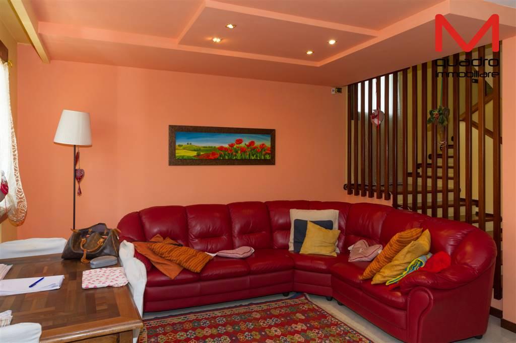 Detached house for sale in Venezia area Chirignago - ref. 644/ME