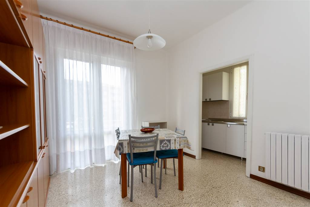 MESTRE, VENEZIA, Apartment for rent of 70 Sq. mt., Habitable, Heating Individual heating system, Energetic class: E, Epi: 98,428 kwh/m2 year, placed
