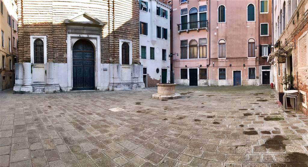 Campo San Giovanni Novo