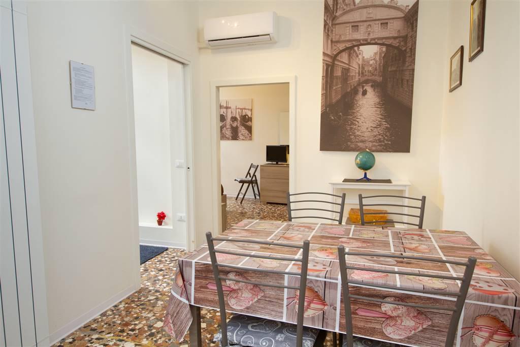 CANNAREGIO, VENEZIA, Квартира на продажу из 75 Км, После ремонта, Отопление Независимое, Класс энергосбережения: G, на земле 1° на 2, состоит из: 4