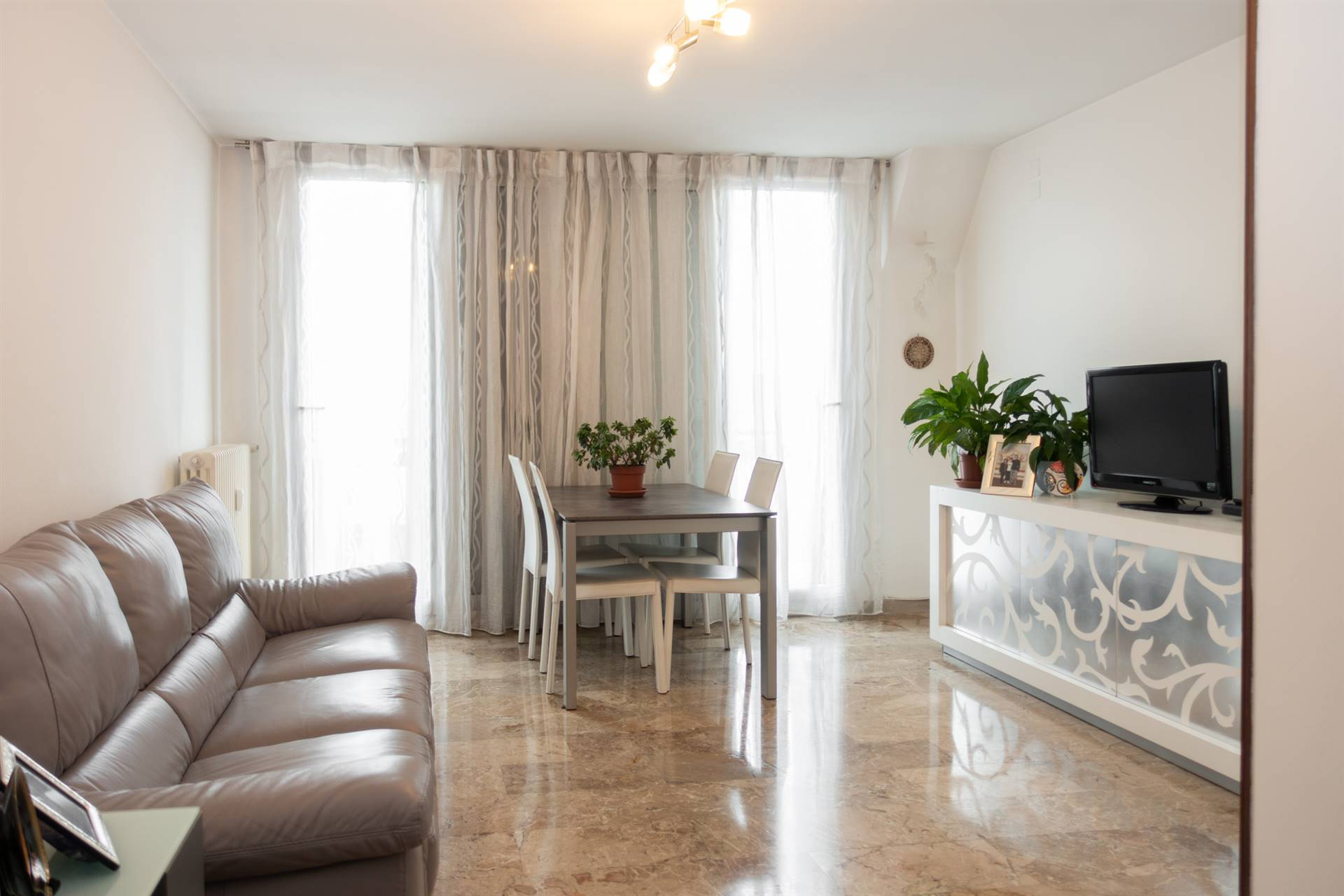 MESTRE, VENEZIA, Apartment for sale of 80 Sq. mt., Excellent Condition, Heating Centralized, Energetic class: G, placed at 7° on 7, composed by: 4