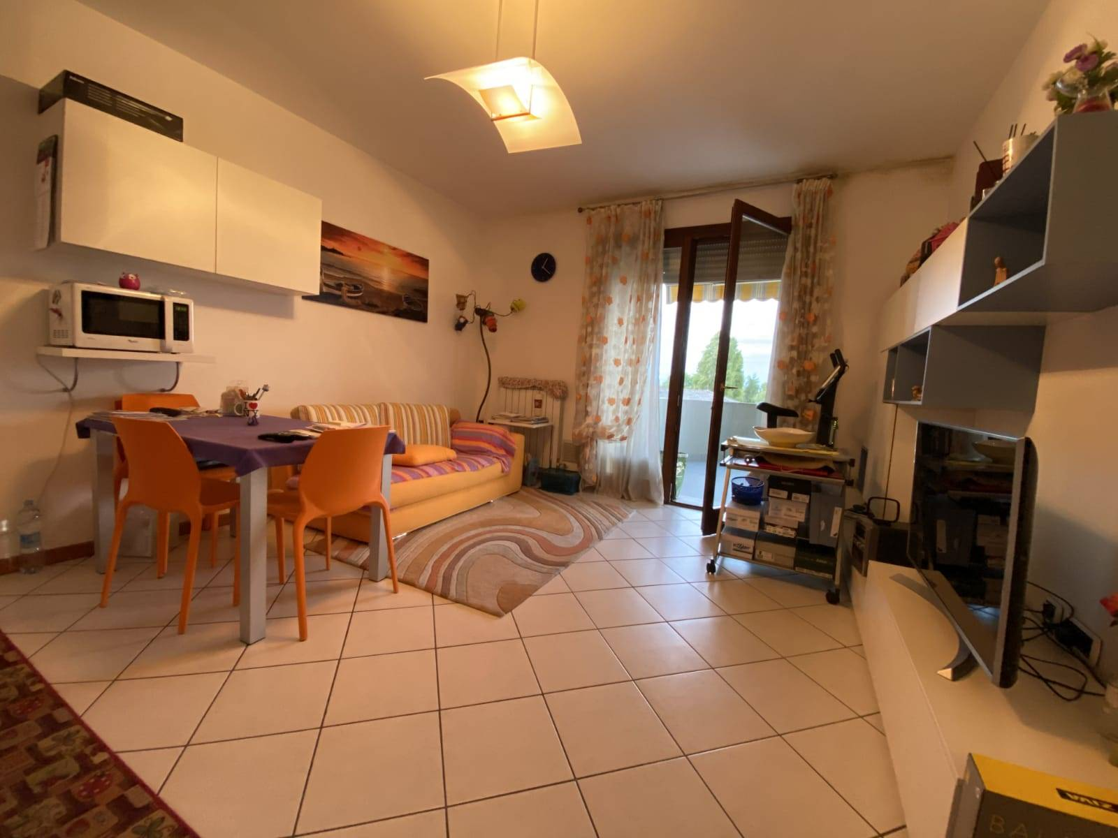 MESTRE, VENEZIA, Apartment for rent of 53 Sq. mt., Excellent Condition, Heating Individual heating system, Energetic class: D, placed at 4°, composed