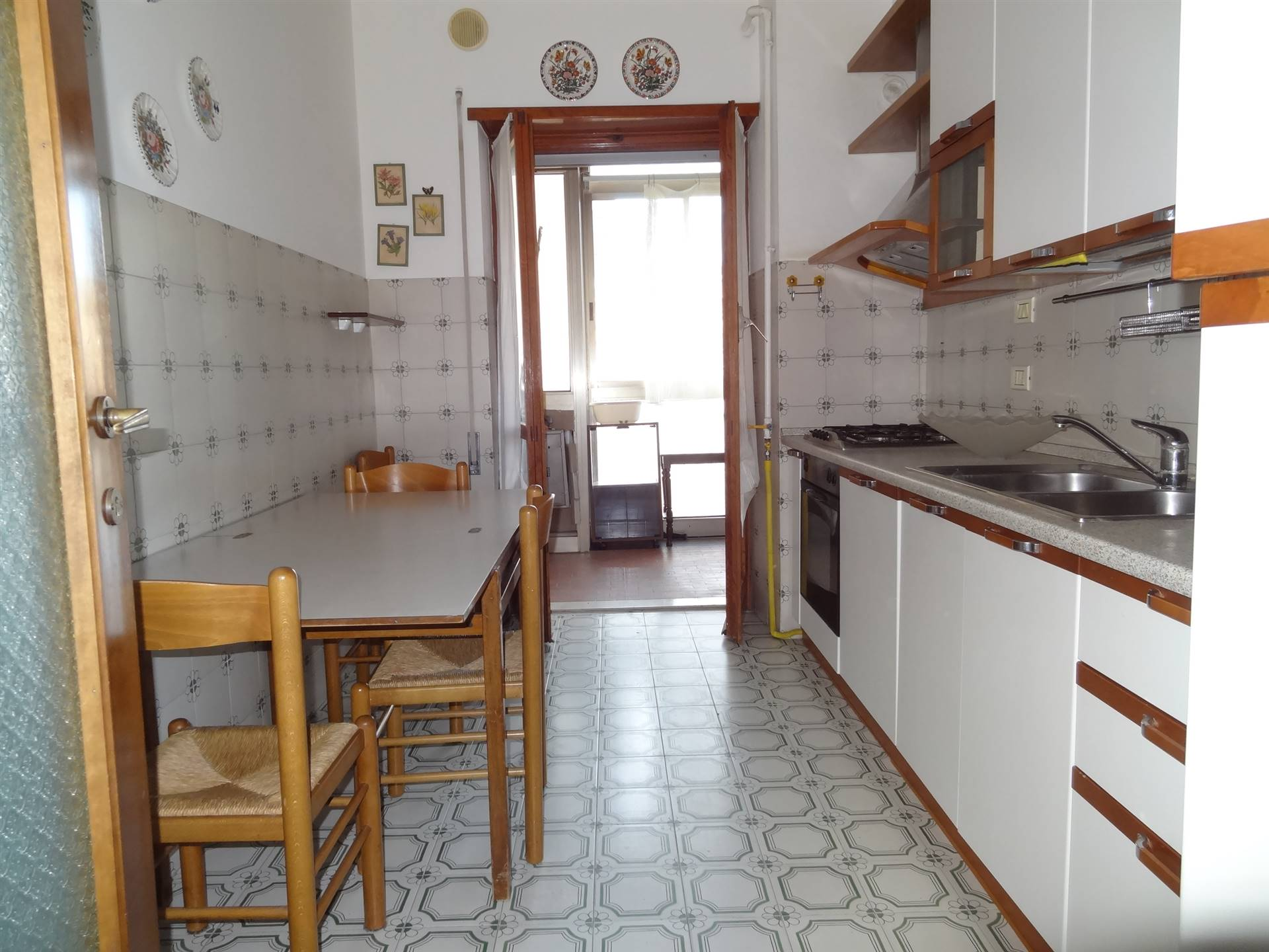 MARGHERA, VENEZIA, Apartment for sale of 106 Sq. mt., Good condition, Heating Individual heating system, Energetic class: F, placed at 7° on 13,
