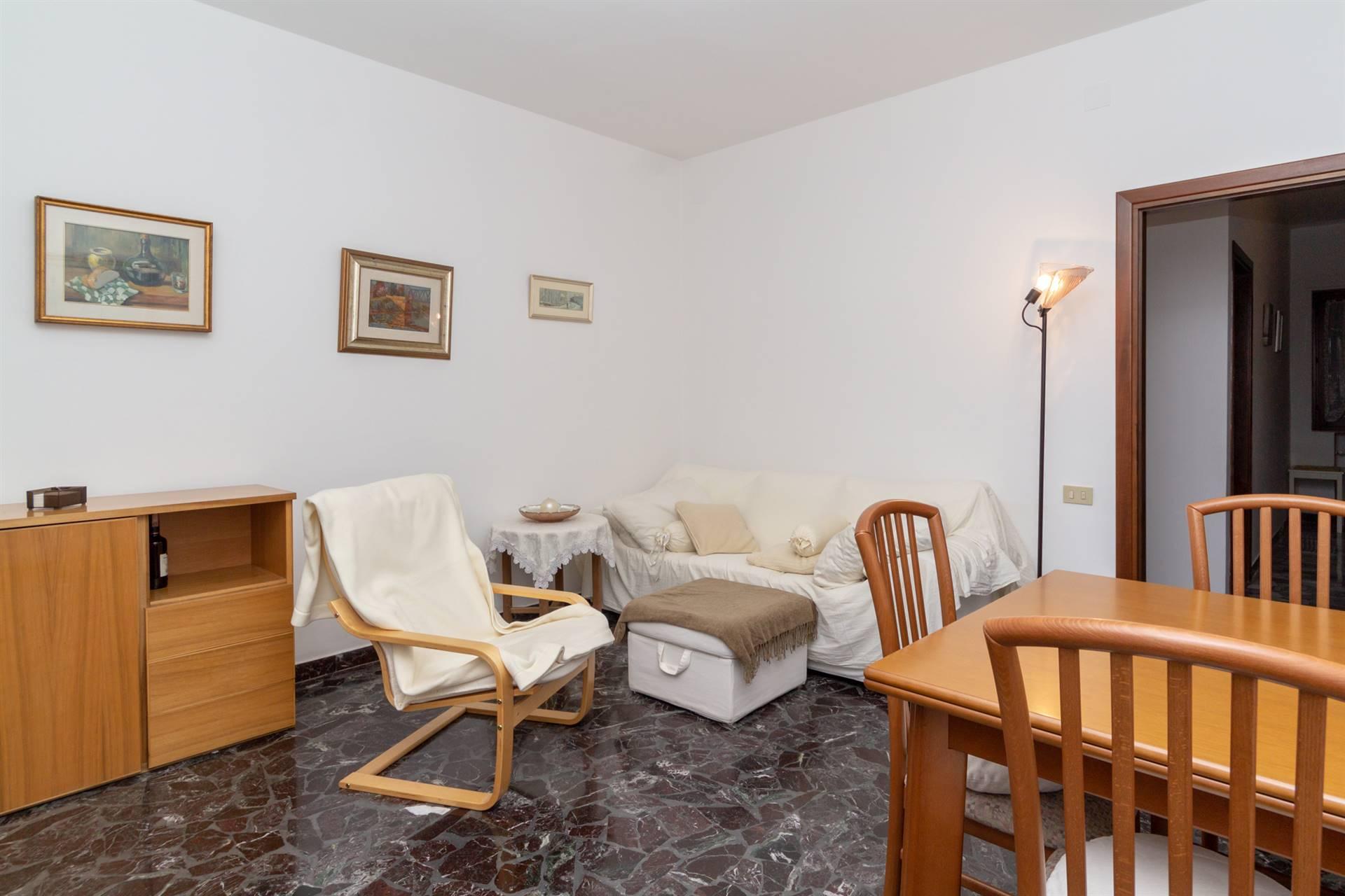 MESTRE, VENEZIA, Квартира в аренду, Отличное, Отопление Централизиванное, Класс энергосбережения: G, на земле 2°, состоит из: 4 Помещения, Отдельная