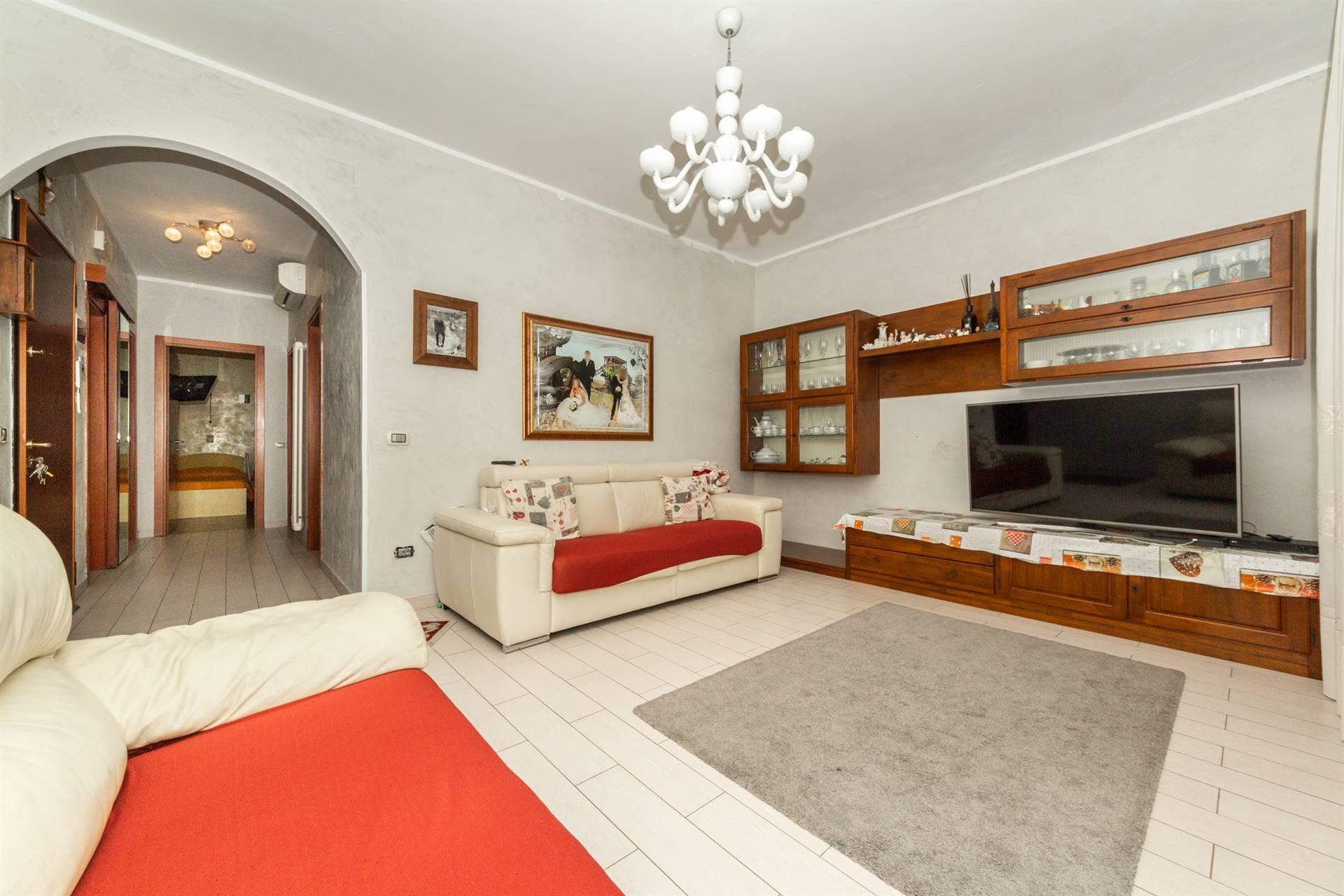CARPENEDO CÀ ROSSA, VENEZIA, Квартира на продажу, После ремонта, Отопление Независимое, на земле 2° на 4, состоит из: 4.5 Помещения, Отдельная кухня,