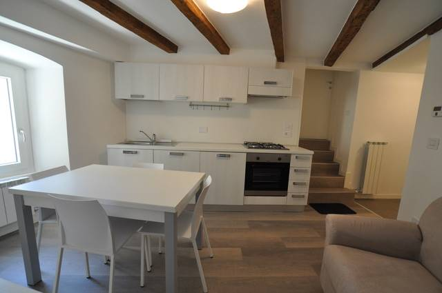 PERIFERIA, TRIESTE, Apartment for sale of 57 Sq. mt., Excellent Condition, Heating Individual heating system, Energetic class: F, Epi: 128,72 kwh/m2