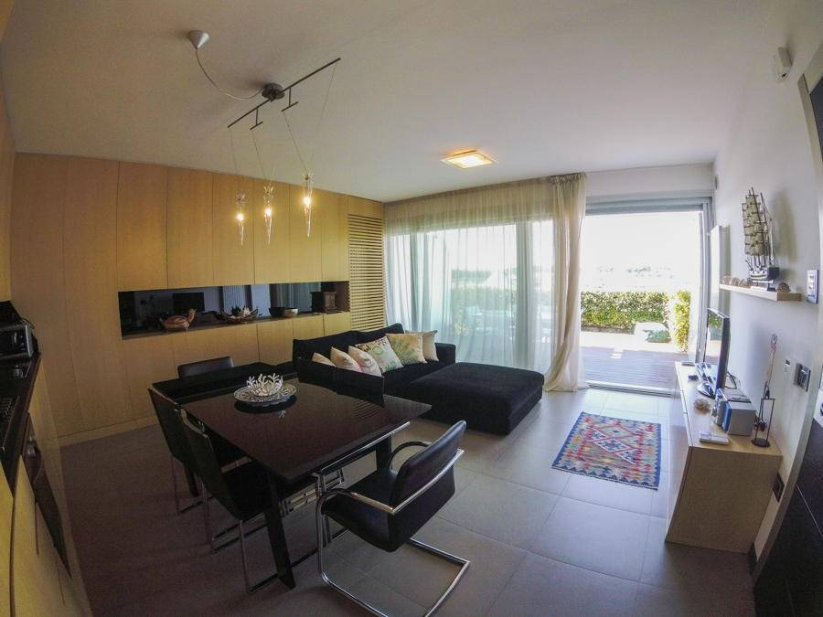 LIDO DI JESOLO, JESOLO, Apartment for sale of 80 Sq. mt., Excellent Condition, Heating Individual heating system, Energetic class: C, placed at