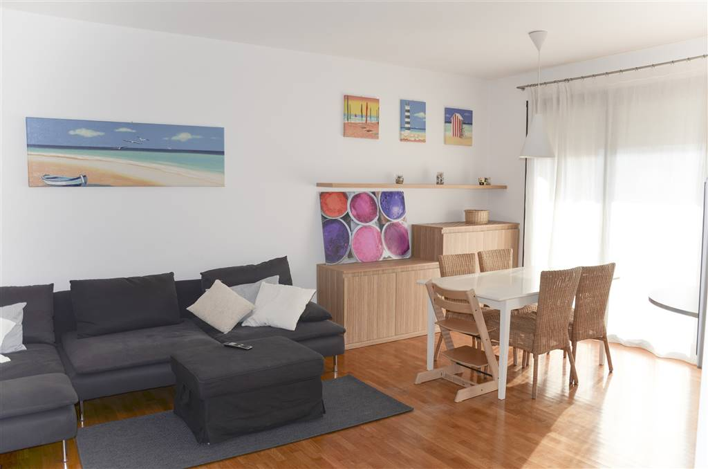 LIDO DI JESOLO, JESOLO, Penthouse for sale of 75 Sq. mt., Excellent Condition, Heating Individual heating system, Energetic class: G, placed at 3° on