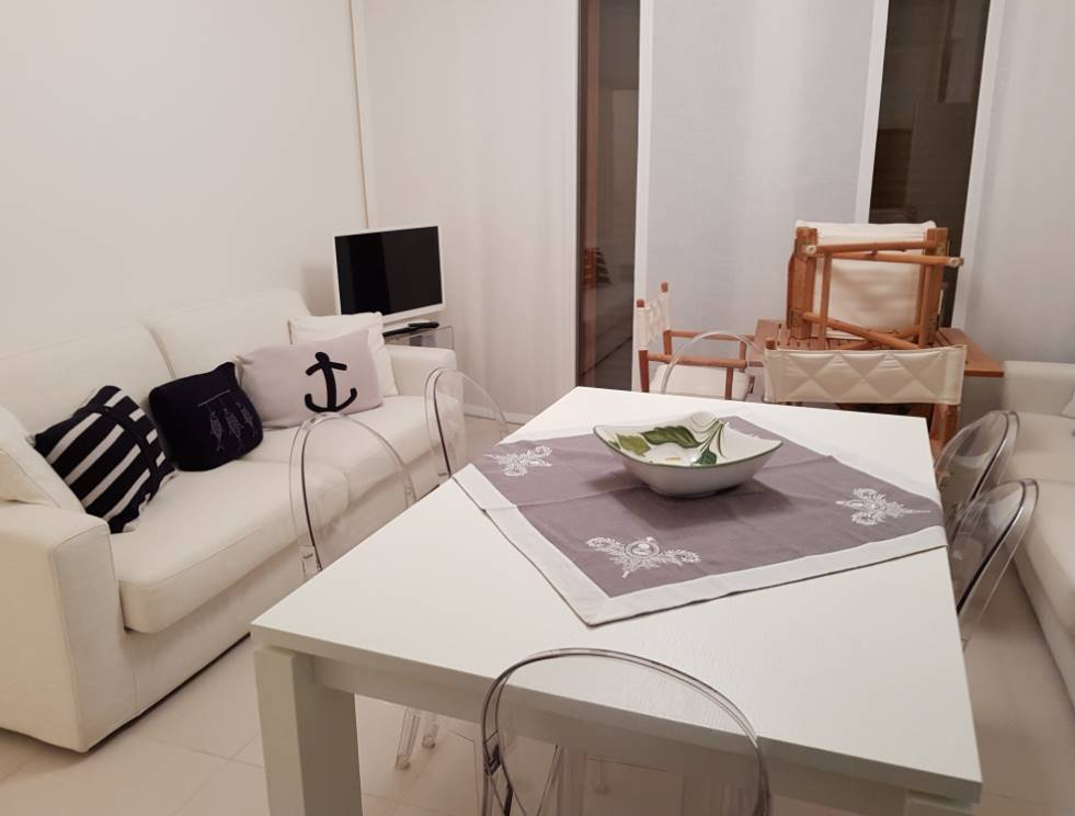 PINETA, JESOLO, Apartment for sale of 70 Sq. mt., Restored, Energetic class: E, placed at 2°, composed by: 4 Rooms, Kitchenette, , 2 Bedrooms, 2