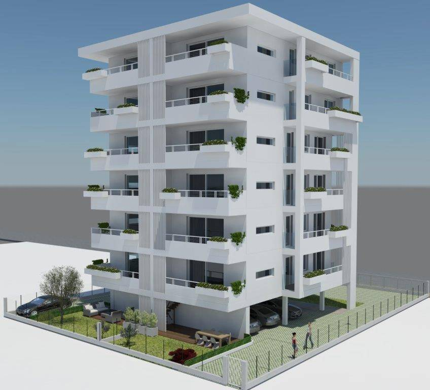 LIDO DI JESOLO, JESOLO, New construction for sale of 80 Sq. mt., New construction, Heating Individual heating system, Energetic class: A, placed at