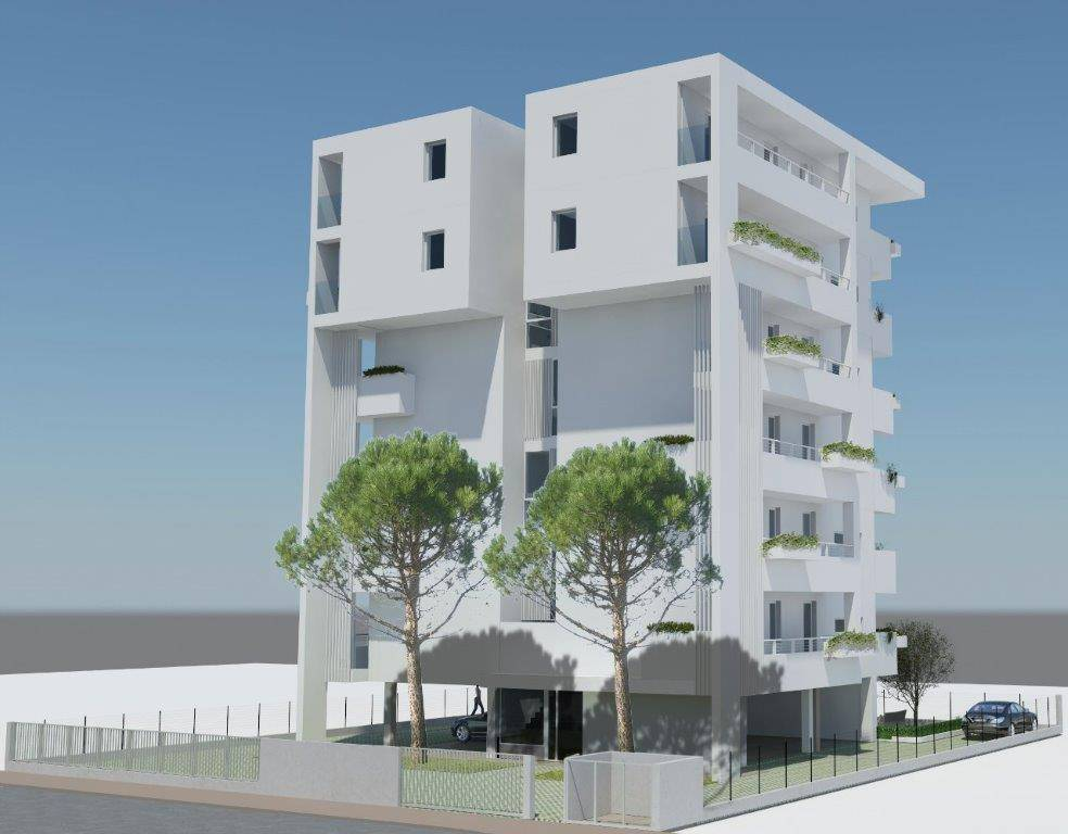 LIDO DI JESOLO, JESOLO, New construction for sale of 90 Sq. mt., New construction, Heating Individual heating system, Energetic class: A, placed at
