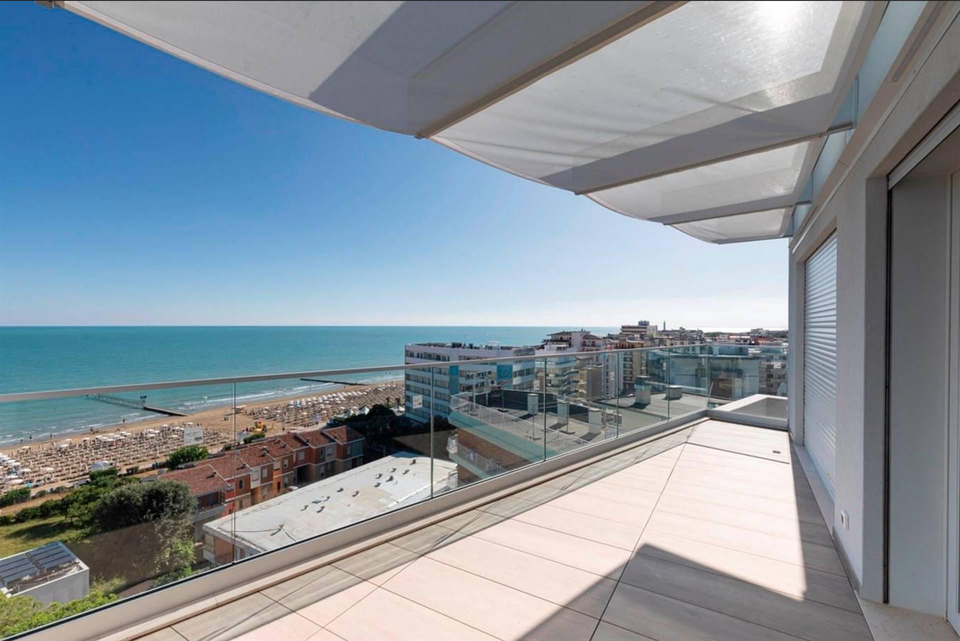 ZONA PIAZZA NEMBER - VISTA MARE Proponiamo in vendita appartamenti in un condominio di nuova costruzione a pochi metri dal mare, composti da due