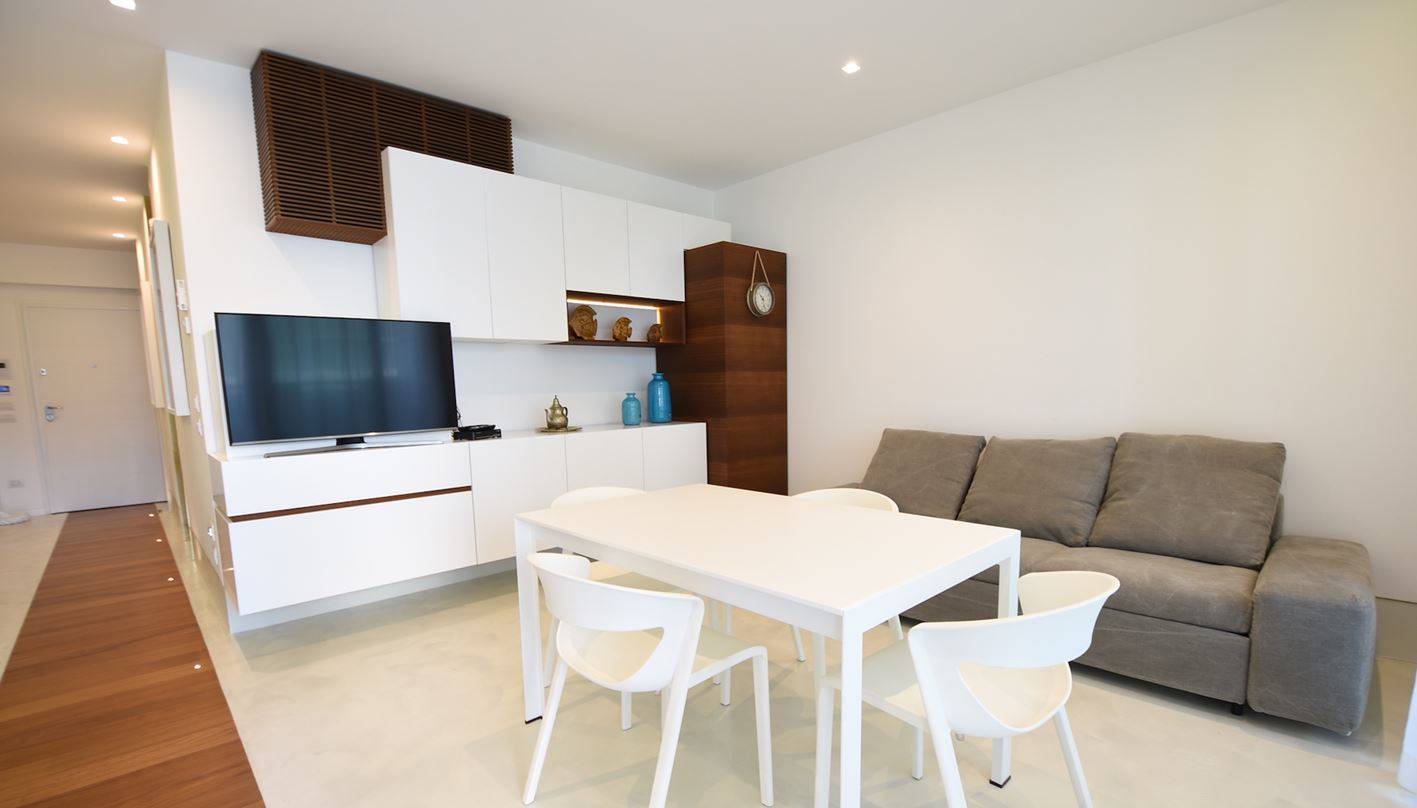 LIDO DI JESOLO, JESOLO, Apartment for sale of 70 Sq. mt., Excellent Condition, Heating To floor, Energetic class: A, placed at 2° on 7, composed by: