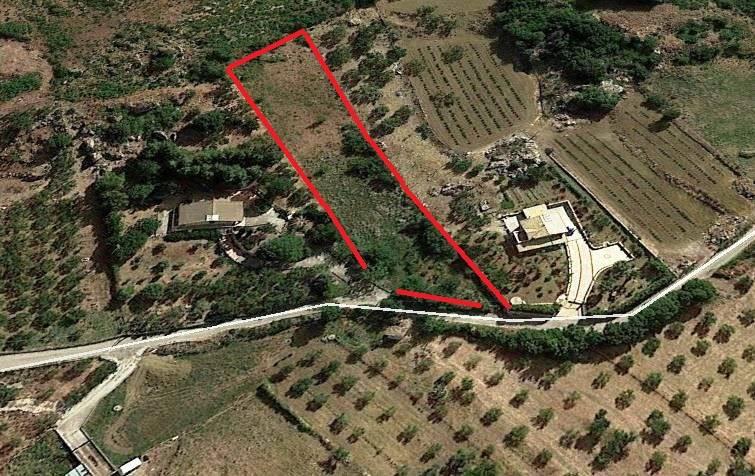 BORGETTO, Terreno agricolo in vendita di 3000 Mq, composto da: , Prezzo: € 35.000