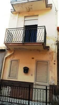 Casa singola, Borgetto