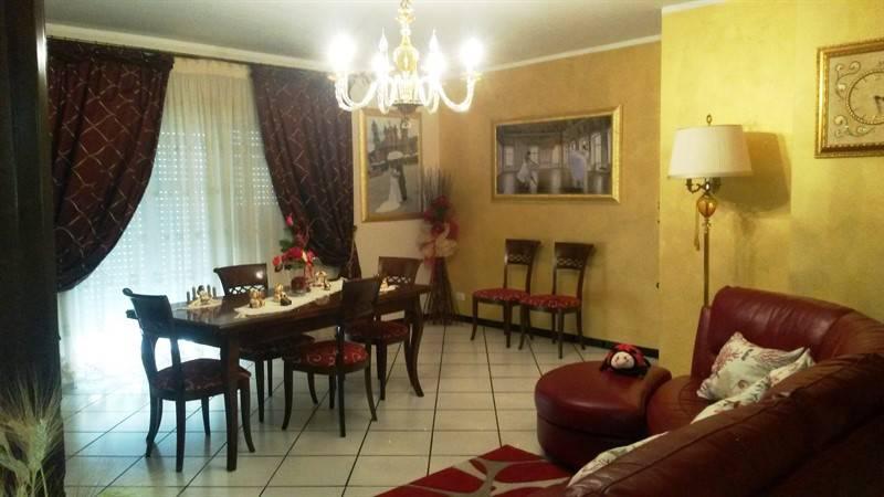 Appartamento in Via Luxemburg, Borgetto