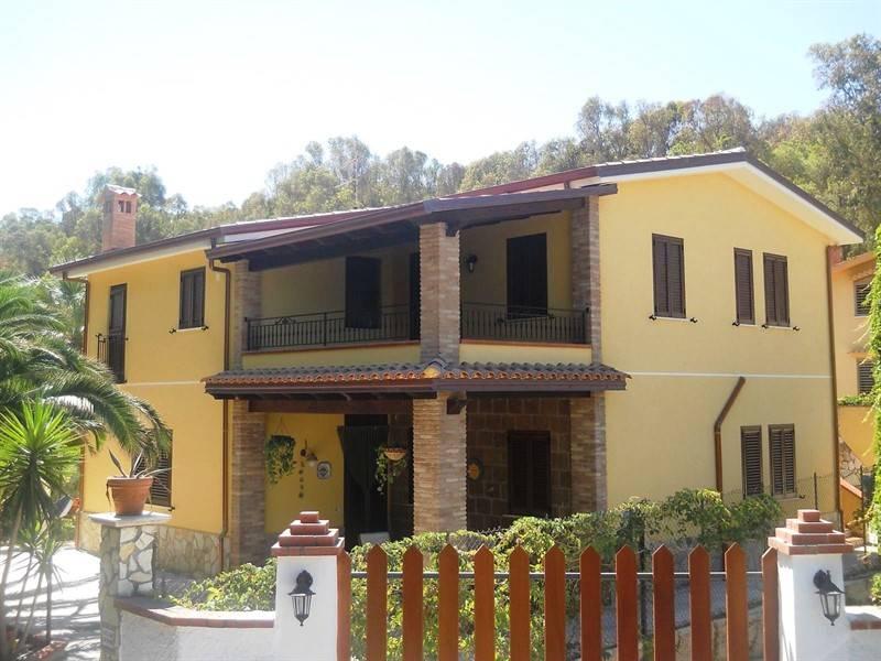 Appartamento indipendente in Contrada Sicciarotta, Balestrate