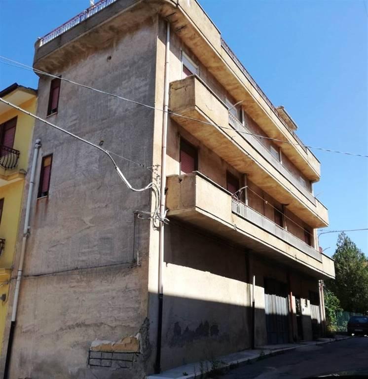 Appartamento in affitto a Borgetto, 6 locali, prezzo € 250 | CambioCasa.it
