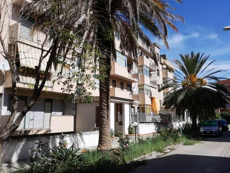 Appartamento, Partinico